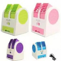 AC MIni Duduk Portable Fun Kipas