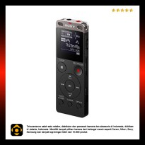 Sony ICD-UX560F 4GB UX Series Digital Voice Recorder