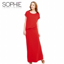 Sophie Paris - HAZELIN RED