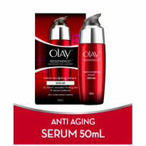 Olay Serum Regenerist Micro Sculpting - 50 mL (ORIGINAL GUARANTEE) | Serum Anti Aging