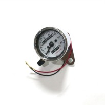 SPEEDOMETER MANUAL+ADJUSTER GARCONS