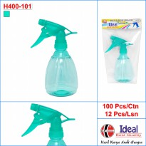 [D-R Original] Sprayer 400mL H400-101 Ideal