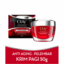 OLAY Regenerist Micro-sculpting Cream 50g (ORIGINAL GUARANTEE) | Krim Pagi Anti Aging