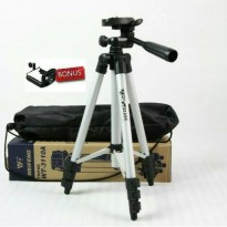 TRIPOD 1 METER WEIFENG + HOLDER U