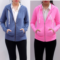 BRANDED COTTON WOMEN JACKET - GP01 JACKET