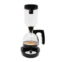 Electric Syphon Coffee Maker