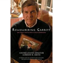 Remembering Garrett: One Family's Battle with a Child's Depression (Paperback)
