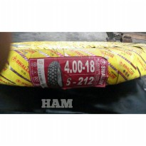 LIMITED ban luar swallow 400 18 s212