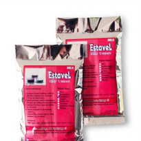 [Estavel] Silky Pudding Powder Kemasan Reguler