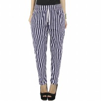 Jogger Pants Katun Stretch Salur CA392