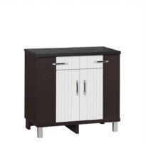 Graver Furniture Kitchen Set Bawah 2 Pintu KSB 2652
