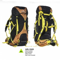 Tas Ransel CARRIER / keril Gunung setara eiger deuters consina MURAH !