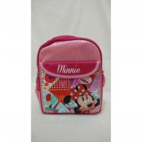 Tas Sekolah Minnie Mouse Cooking Uk S -MNSH 1601-0224 Adinata