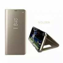 S8 | Clear view standing cover case Samsung galaxy S8 Flip Mirror