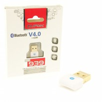 CLiPtec USB Bluetooth Dongle Ver. 4.0