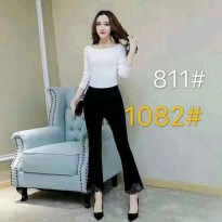 Celana Cutbray Import 118622S