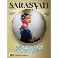 [SCOOP Digital] Sarasvati / ED 36 NOV 2016