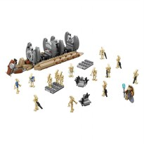 SPACE WARS 10374 BELA BRICKS 565 PCS AGES 6+
