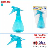 [D-R Original] Sprayer 500mL H500-105 Ideal