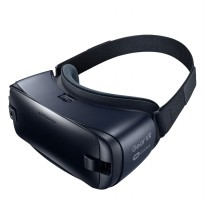 [SAMSUNG] 2016 NEW Gear VR SM-R323N / Virtual reality headset glasses samsung galaxy