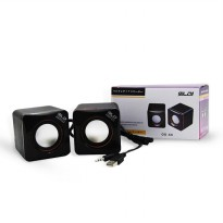 Speaker Multimedia Komputer / Laptop usb OLDI OD-68