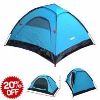 Tenda Gunung, Tenda Camping Great Outdoor Monodome 2