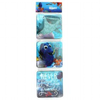 Happy Toon Disney Puzzle 3 in 1 - Finding Dory
