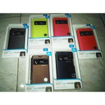 goospery easy view cover for HTC One m7 single sim