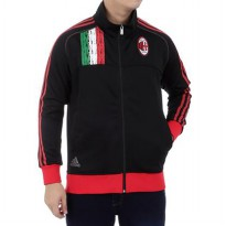 Jaket training anthem tim bola / football club