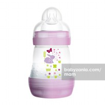 MAM Anti Colic Bottle 160ml - Purple