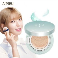 [APIEU] Air Fit Apieu Cushion SPF+/PA+++