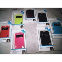 goospery easy view cover for samsung galaxy s3 mini