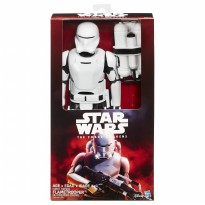 Hasbro 12' First Order FlameTrooper - Star Wars The Force Awakens