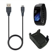 [macyskorea] Gear Fit 2 Charger, EXMART Charging Cable Charger Cradle Dock for Samsung Gea/18654342