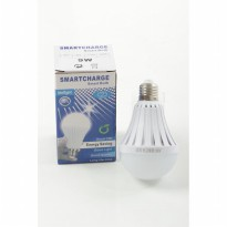 BOHLAM / LAMPU EMERGENCY 9 WATT SMART CHARGE 9 WATT