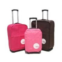 Luggage Cover 24'26'28' ( Pelidung / Cover Tas )
