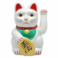 Hot Deal's Maneki Neko Fortune Cat