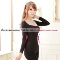 Body Slim Clothes (Pink,Beigie,Black) Baju Pelangsing