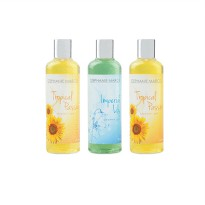 3PCSx250ML SHOWER GEL Stephanie Marcell Package