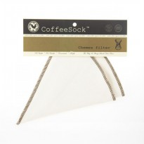 Coffeesock Chemex Style Filter 3 Cups
