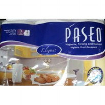 Tissue Passeo Elegant Towels isi 3 gulung