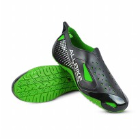 AP BOOT ALL BIKE ALLBIKE HIJAU GREEN SIZE 38 - 43