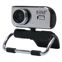 M-Tech Webcam WB-100 - 5MP Plus Mic