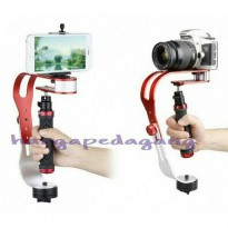 Steadyvid EX Video Stabilizer for Gopro, Camera and DSLR