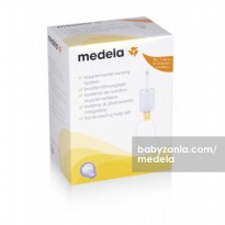 Medela Supplemental Nursing System