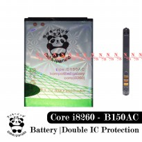Baterai Rakkipanda For Samsung Galaxy Core I8260 I8062 Double IC Protection