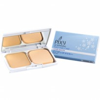 PIXY Two Way Cake Cover Smooth SPF 30 & PA+++