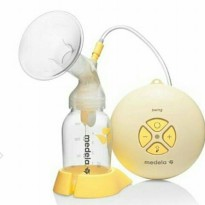 BREAST PUMP ELECTRIC MEDELA SWING