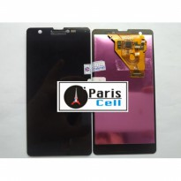 LCD SONY C5503 C5502 M36 XPERIA ZR + TOUCHSCREEN
