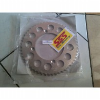 Hot Deal's Gear SSS 46-50T KLX / DTracker 150